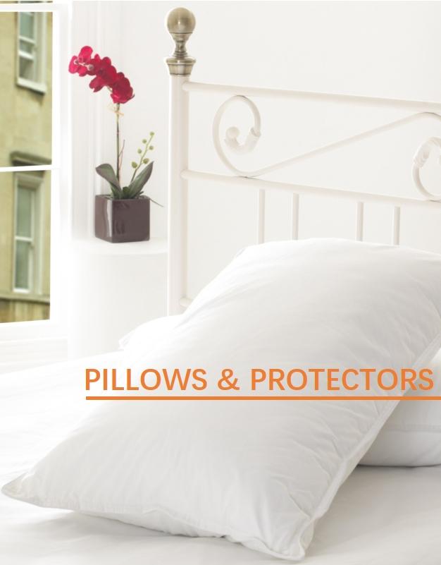 pillows-and-protectors