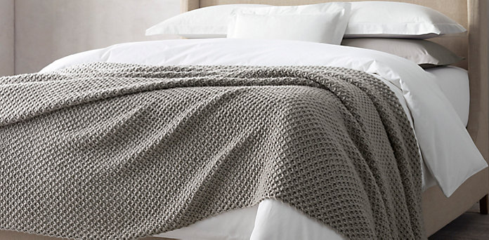The Difference Between A Blanket And Throw