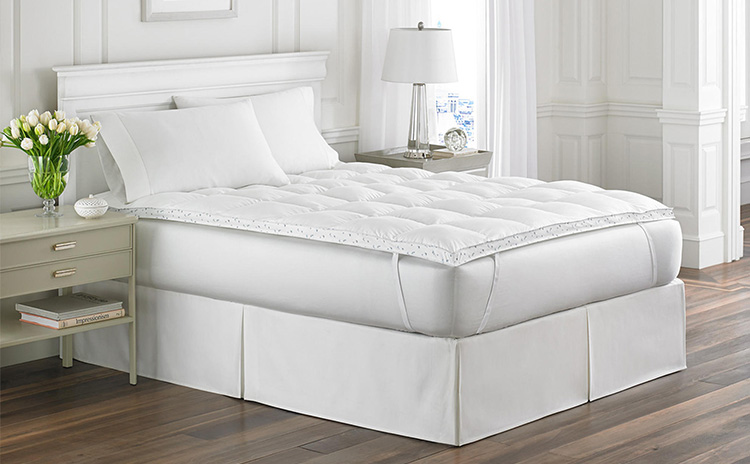 Mattress Topper/Mattress Pads
