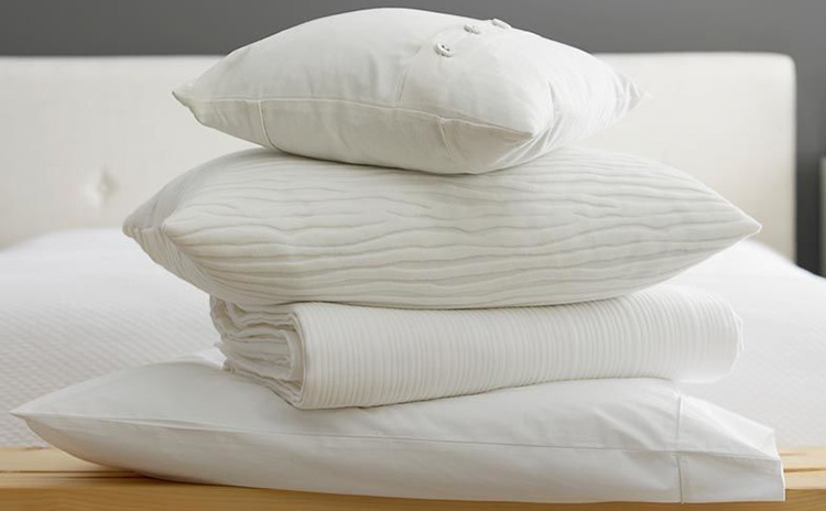 Pillows & Duvets