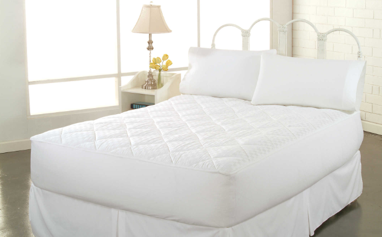Quilted Mattress Protectors