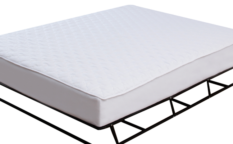 Seersucker Mattress Pad