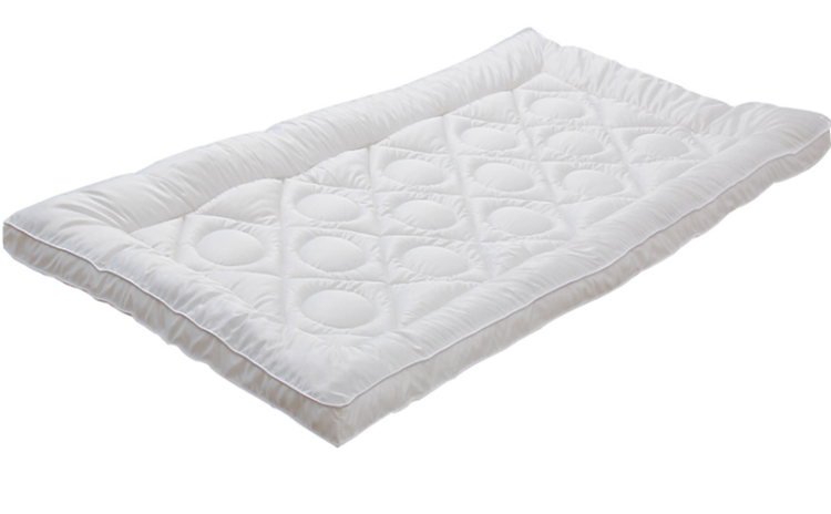 Cooling Bamboo Mattress Topper