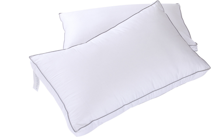 Polyester Mixed Fill Pillow