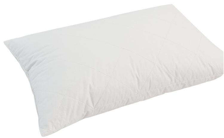 Quilted Bamboo Pillow