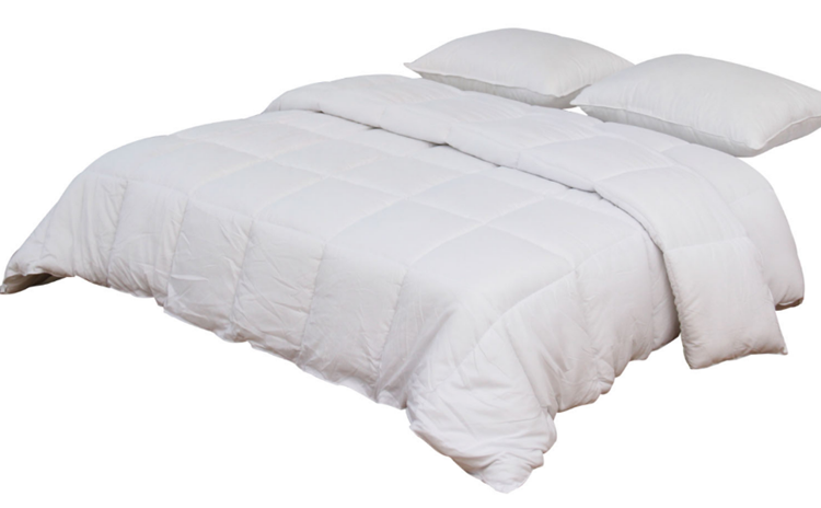 Basic Quilted Duvet