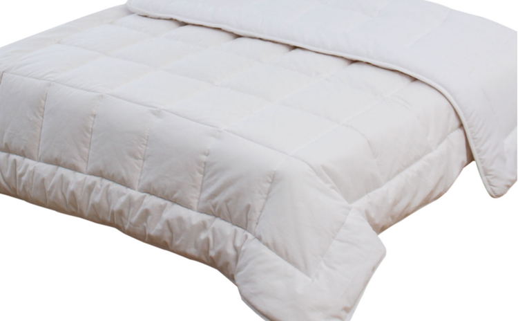 Cotton/Polyester  Two Layers Duvet