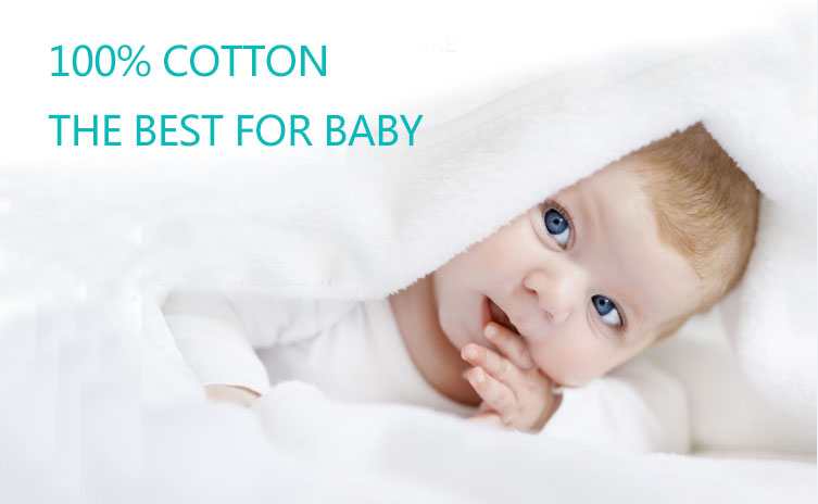 Cotton Flannel Mattress Protector