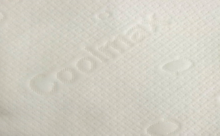 Coolmax Jacquard Mattress Protector