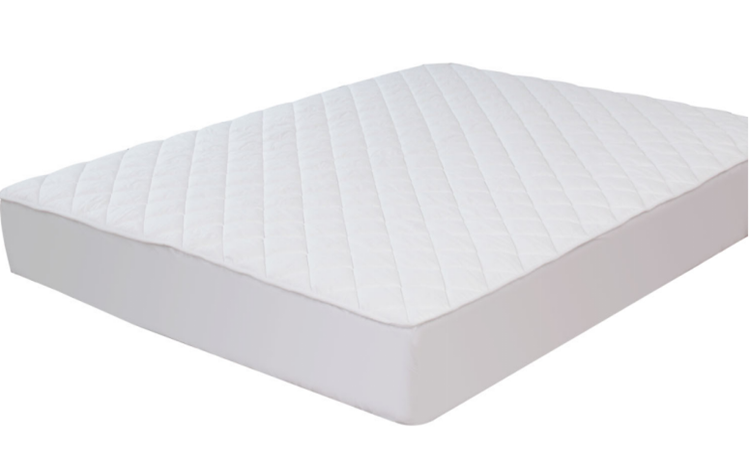 Basic Cotton Mattress Topper
