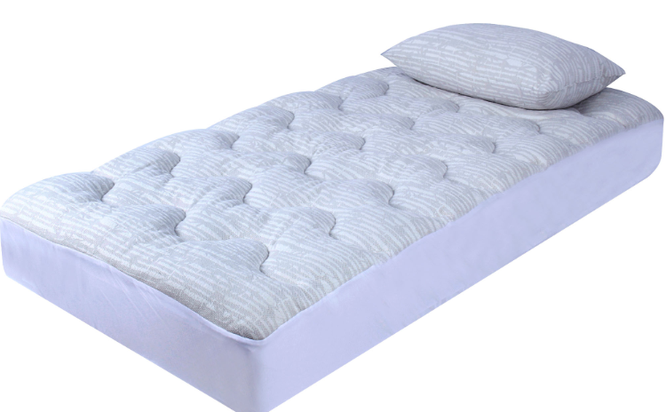 Bamboo Quilted Mattress Protector